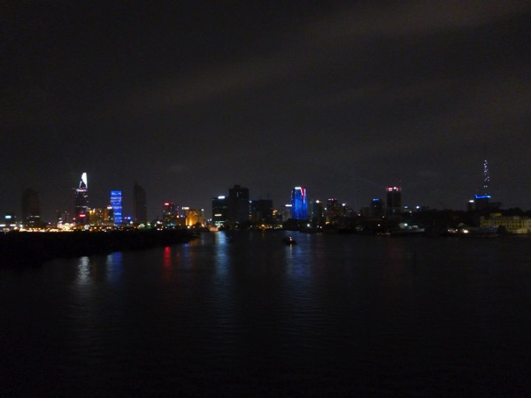 HCMC夜景2