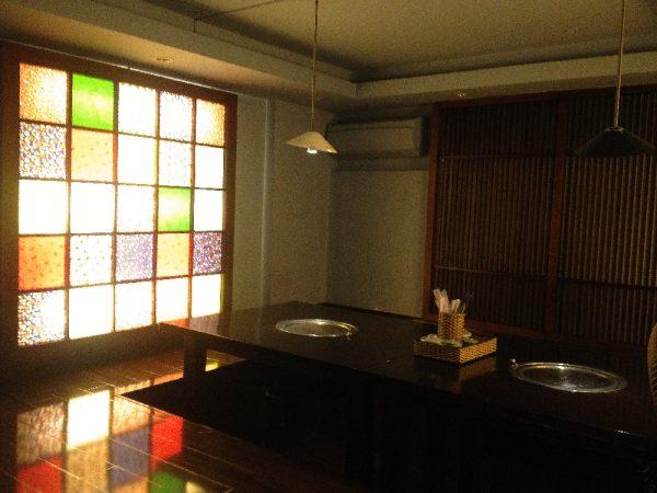 個室 ベトナム 居酒屋