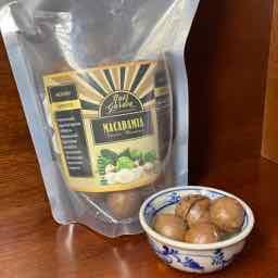 ニャチャンのMacadamia Nuts